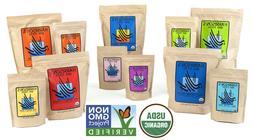 Parrot Food Feed Bird Food Harrisons Organic Adult Lifetime