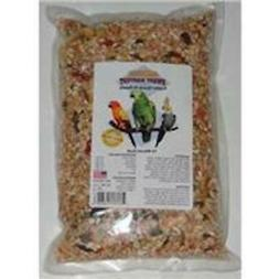Parrot Food Treat Bird Kaylor of Colorado Quick and Ready 2l