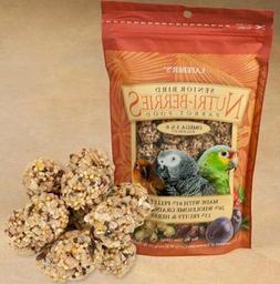 Parrot Pet Food LAFEBER'S Nutri-Berries Senior