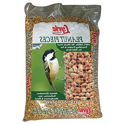 Lyric Peanut Pieces Wild Bird Food, 15 lb.