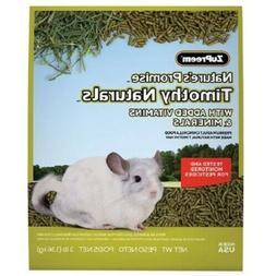 Pellets for Chinchillas Zupreem Premium - 2.9lbs Pellets for
