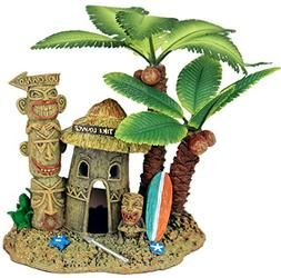 Blue Ribbon Pet Products ABLEE496 Tahiti Village with Palm 1