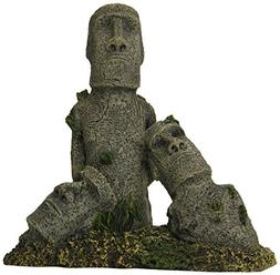 Blue Ribbon Pet Products ABLEE5647 Easter Island Statues Orn
