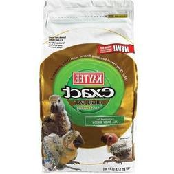 Kaytee Pet Products BKT100504659 Exact High Fat Baby Bird Ha