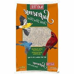 Kaytee Pet Products BKT51019 Supreme Wild Bird Pet Food, 40-