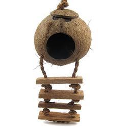 Alfie Pet by Petoga Couture - Baker Naturals Coconut Hideawa