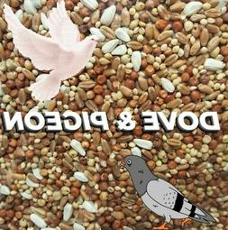 Pigeon Dove Seed Wild Bird Feed Food Resealable CHOOSE SIZE!