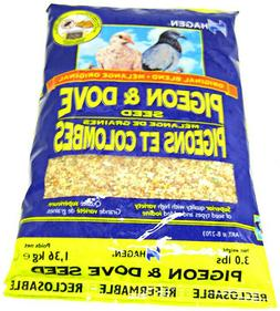 Hagen Pigeon & Dove Staple VME Seeds, 3 Pounds