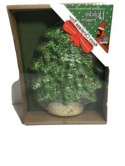 Pine Tree Farms Holiday Ornament Wild Bird Food
