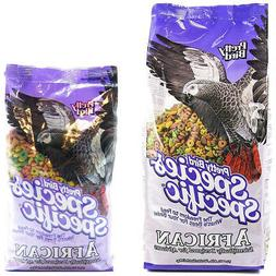 Pretty Bird Species Specific Lory Bird Food 3 lbs.