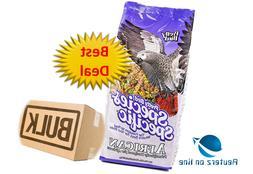 Pretty Bird Species Specific African Grey Food 32 Ibs  Free