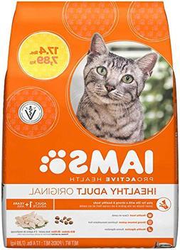 Iams Proactive Health Adult Original Chicken Recipe Dry Cat