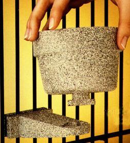Top Quality Quick Lock Crock 20oz Granite