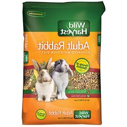 Wild Harvest Rabbit 8lb