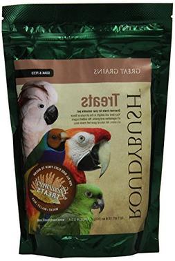 Roudybush Sahara Sunrise Soak and Feed Bird Food, 17.6-Oz.