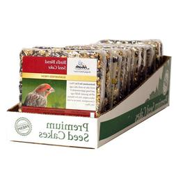 Heath Outdoor Products SC-21 7-Ounce Birds Blend Seed Cake,