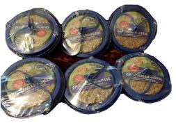 Valley Splendor Seed & Mealworms Wild Bird Food Cake With Fe