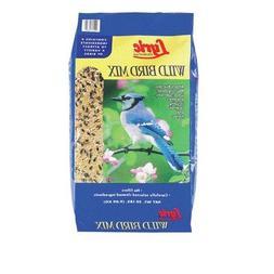 Lebanon Seaboard SEED CORP 26-46824 Wild Bird Food Mix, 20 l