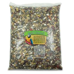 Great Companions Natural Select Macaw & Large Parrot 20 Lb