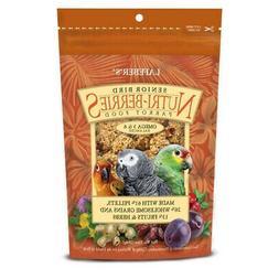 LAFEBER'S Senior Bird Nutri-Berries for Parrots 10 oz