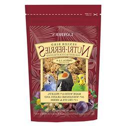 LAFEBER'S Senior Bird Nutri-Berries for Parakeet & Cockatiel