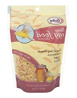 Quiko Song Egg Food Supplement, Beautiful Song Formula For S