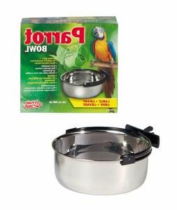 Living World Stainless Steel Cup