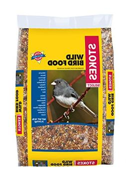 Stokes Select Wild Bird Food Bird Seed