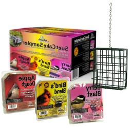 Heath Outdoor Products Suet Cake Assortment Pack Case Of 11