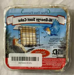 Suet Cake Wild Bird Food  Size: 12 Oz.