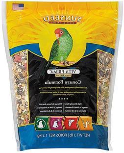 Sun Seed Conure Vita Plus 3lb