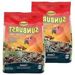 Higgins Sunburst Gourmet Food Mix for Conures