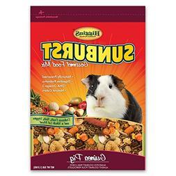Sunburst Guinea Pig Food -3 lb.