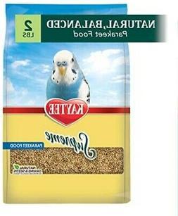 Kaytee Supreme Parakeet Food,25 lb