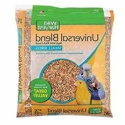 Treat Dry Seed Food For Birds Canary Parakeets & Finches Sup
