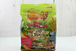 F.M. Brown'S Tropical Carnival Natural Small Hookbill Food,
