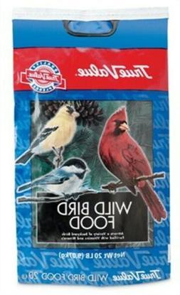 Kaytee #100034227 TV 20LB Wild Bird Food 501272