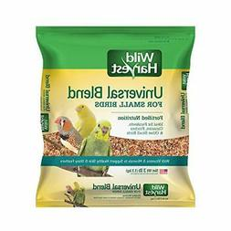 Wild Harvest Universal Blend Bird Seed 3 Pk Canaries Finches