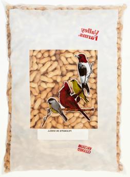 Valley Farms® Peanuts in Shell Wild Bird Food