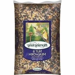 Valley Splendor Mealworm, Nut, & Raisin Bird Seed