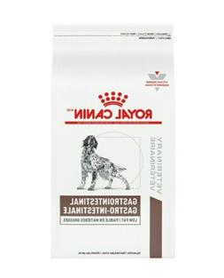Royal Canin Veterinary Diet Gastrointestinal Low Fat Dry Dog