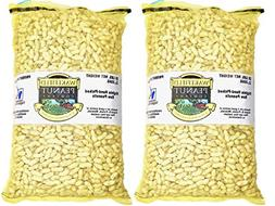 Virginia Peanuts Bulk Inshell Animal Peanuts for Squirrels,