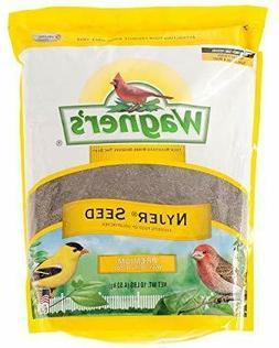 Wagner's 62050 Nyjer Seed Bird Food, 10-Pound Bag - FREE SHI