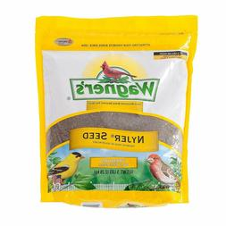 Wagner's 62051 Nyjer Seed Bird Food, 5-Pound Bag, The favori