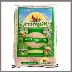 Wagner's Classic Wild Bird Food, 20-Pound Bag