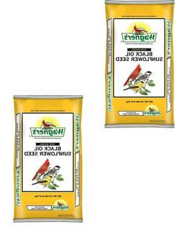 Wagner's Four Season 100% Black Oil Sunflower Seed Wild Bird