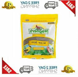 Wagner's, Nyjer Seed Bird Food, 5-Pound Bag, The Favorite -
