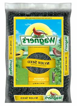 Wagner's  Nyjer Seed Bird Food,Contains 150,000 seeds per po