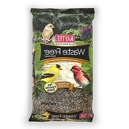 Kaytee Waste Free Finch Bird Seed Blend, 8-Pound