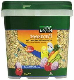 Wild Harvest Wh-83540 Wild Harvest Advanced Nutrition Diet F